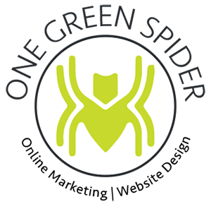 One Green Spider Orlando Website Design Agency